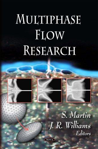 Multiphase Flow Research (Hardback)