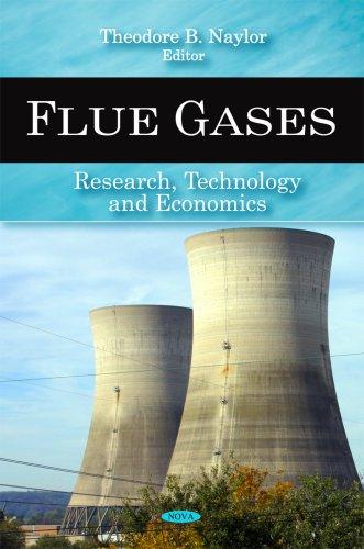 9781606924495: Flue Gases