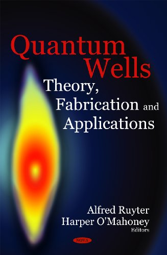 Quantum Wells