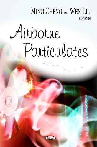 Airborne Particulates: Ming Cheng, Wen