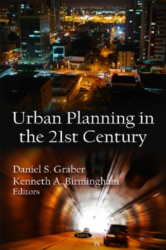9781606929759: Urban Planning in the 21st Century