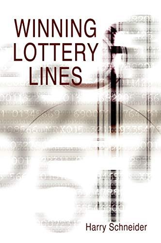 Winning Lottery Lines: Schneider, Harry