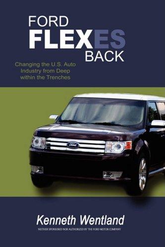 9781606932223: Ford Flexes Back