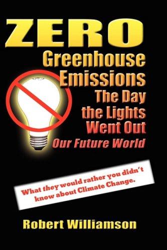 9781606933060: Zero Greenhouse Emissions