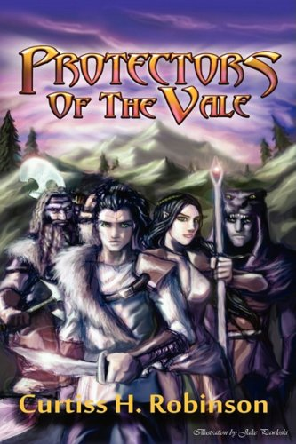 Protectors of the Vale: Robinson, Curtiss