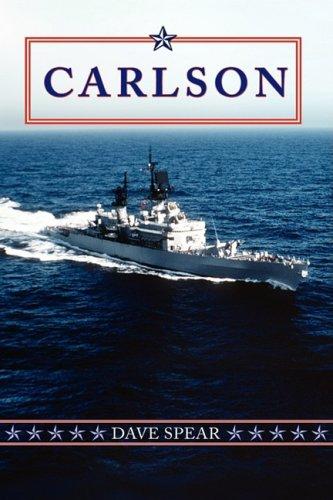 Carlson: Spear, Dave