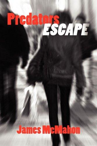 9781606935354: Predators Escape