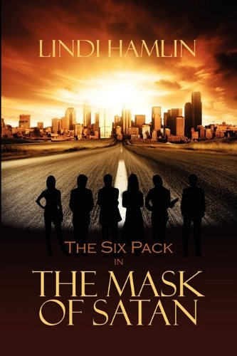 The Six Pack in The Mask of: Lindi Hamlin