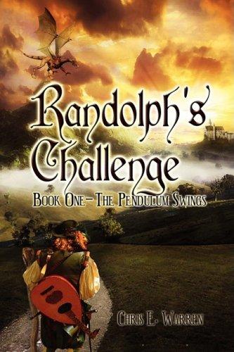 Randolph's Challenge: Warren, Chris