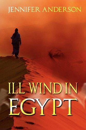 9781606939291: Ill Wind in Egypt