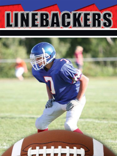 Linebackers (Playmakers): Tom Greve