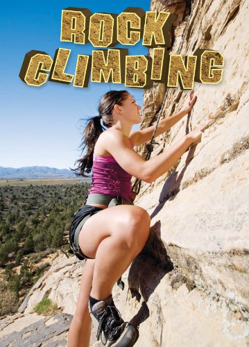9781606943632: Rock Climbing (Action Sports) (Action Sports (Rourke))