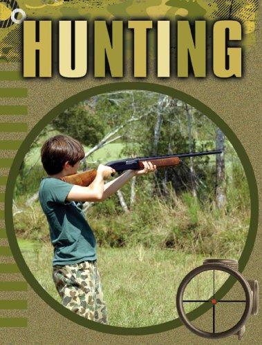 9781606943687: Hunting (Outdoor Adventures)