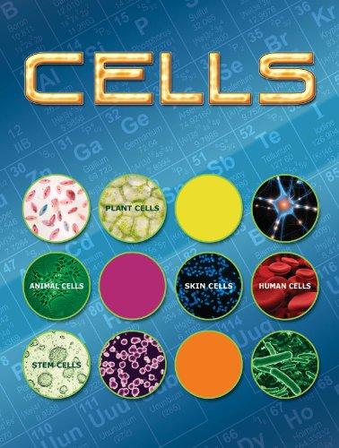 9781606944127: Cells (Let's Explore Science)