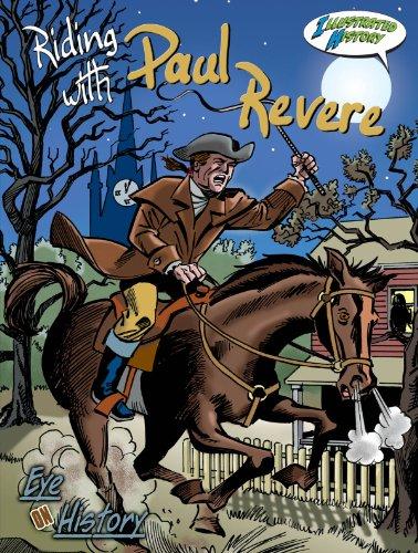 Riding With Paul Revere (Eye on History: Holly Karapetkova, Pete