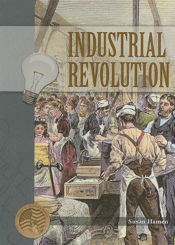 9781606944493: Industrial Revolution (Events in American History)