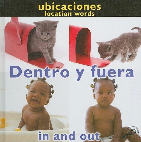 Dentro y Fuera/In And Out (Conceptos: Ubicaciones) (Spanish Edition): Mitten, Luana K., Greve,...