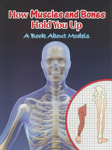 9781606949221: How Muscles and Bones Hold You Up: A Book About Models (Big Ideas for Young Scientists)