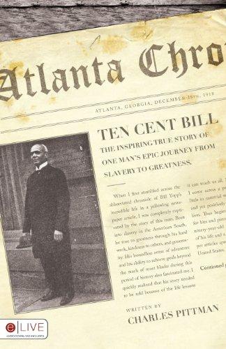 9781606962961: Ten Cent Bill