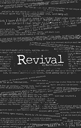 Revival: Macon Landers, .