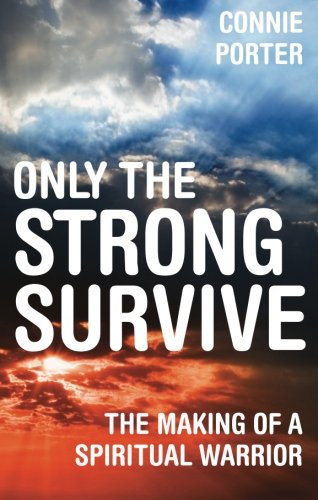 9781606964132: Only the Strong Survive