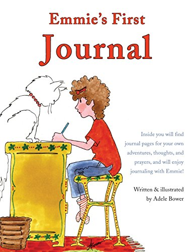 9781606964552: Emmie's First Journal