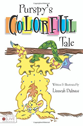 9781606966198: Purspy's Colorful Tale