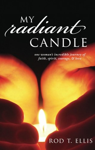 9781606966525: My Radiant Candle