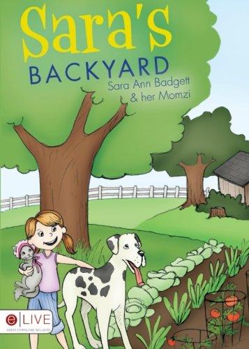 Sara's Backyard: Badgett, Sara Ann