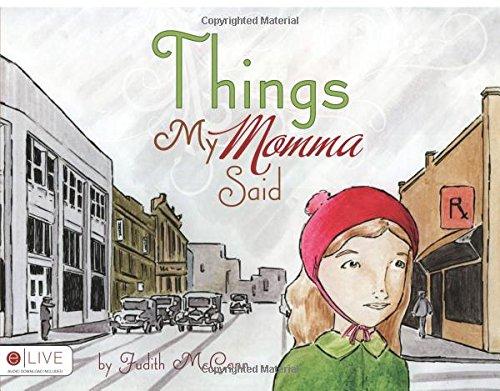 9781606969328: Things My Momma Said