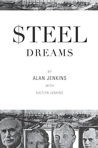 Steel Dreams: Alan Jenkins