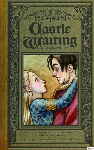 9781606990926: Castle Waiting Vol. 2 #5