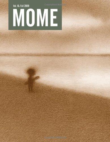 9781606991534: Mome Volume 16: Fall 2009