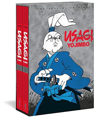 9781606991541: Usagi Yojimbo: The Special Edition