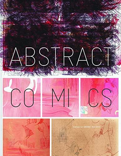 Abstract Comics: The Anthology: Andrei Molotiu