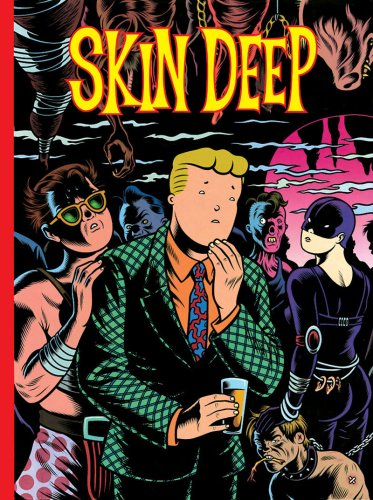 9781606991671: Skin Deep