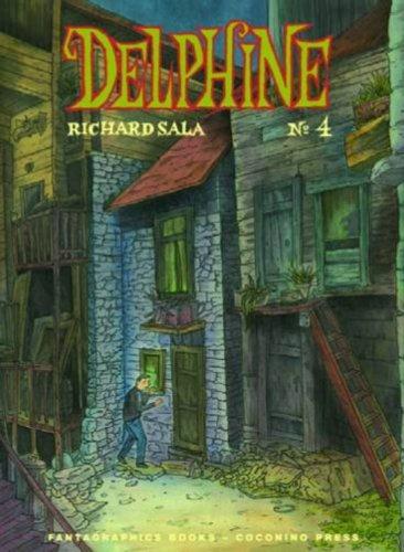 9781606991930: Delphine Vol. 4 (Ignatz)