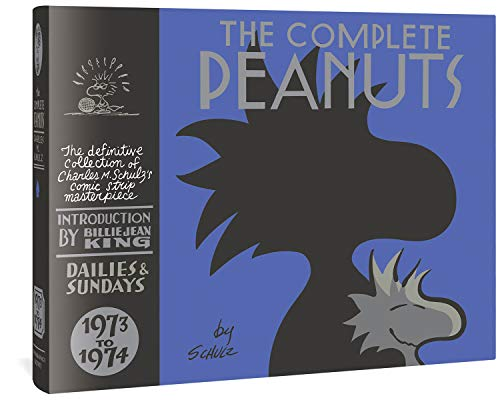 9781606992869: The Complete Peanuts 1973 to 1974