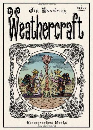 9781606993408: Weathercraft: A Frank Comic