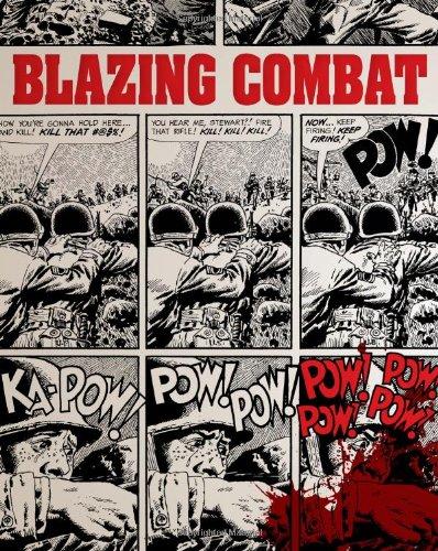 9781606993668: Blazing Combat