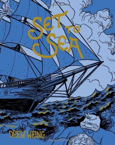 9781606993682: Set To Sea