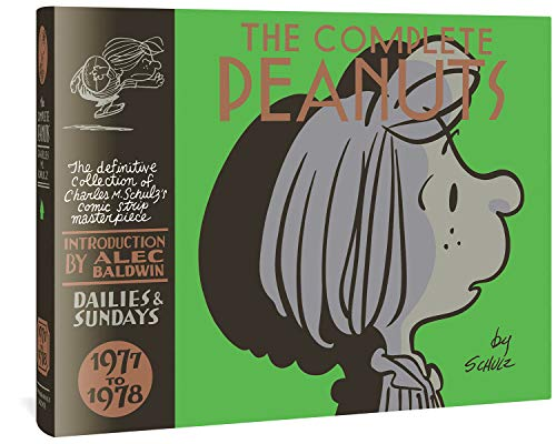 The Complete Peanuts 1977-1978 (Vol. 14): Charles M. Schulz