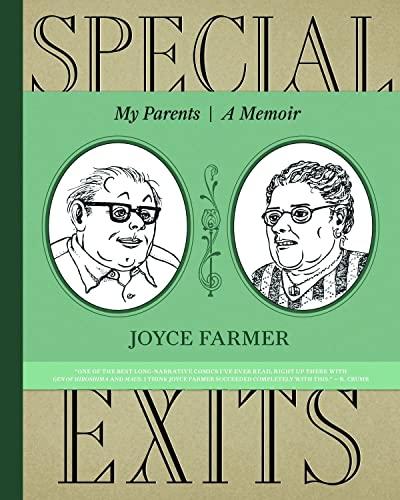9781606993811: Special Exits
