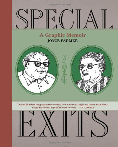 9781606993811: Special Exits: A Memoir