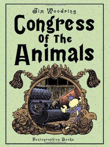 9781606994375: Congress of the Animals