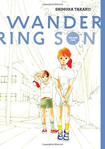 9781606994566: Wandering Son: Book Two