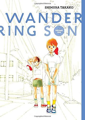 Wandering Son: Book Two: Shimura Takako