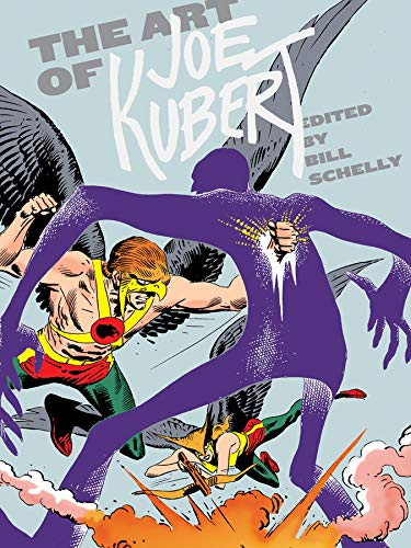 9781606994870: The Art of Joe Kubert (The Joe Kubert Archives)