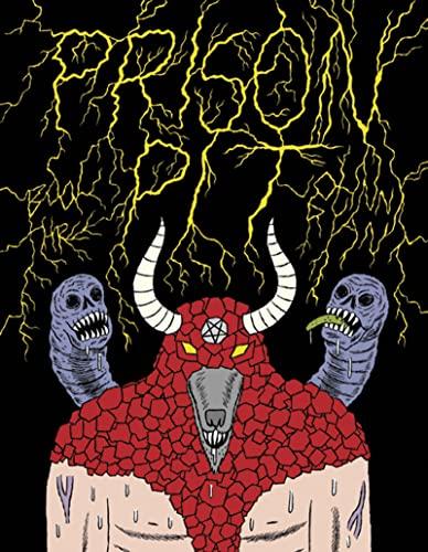 9781606994979: Prison Pit: Book Three (Prison Pit)