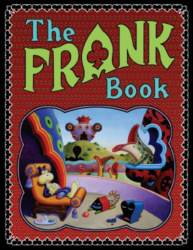 9781606995006: The Frank Book
